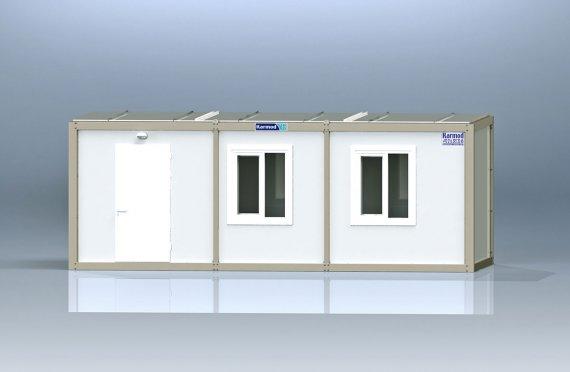 غرف جاهزة K 1001