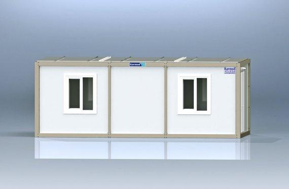 غرف جاهزة K 1003