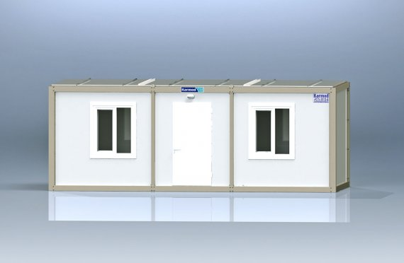 غرف جاهزة K 3002