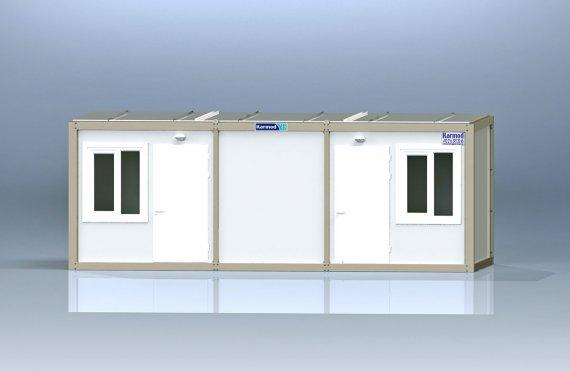 غرف جاهزة K 3003