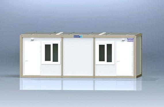 غرف جاهزة K 3006