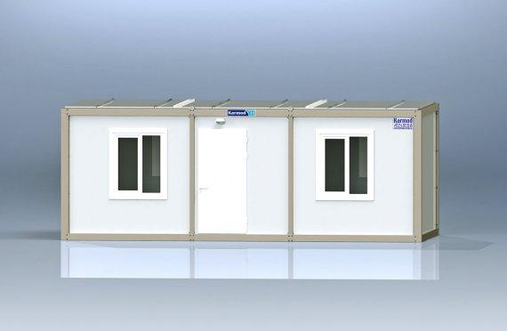 غرف جاهزة K 7001