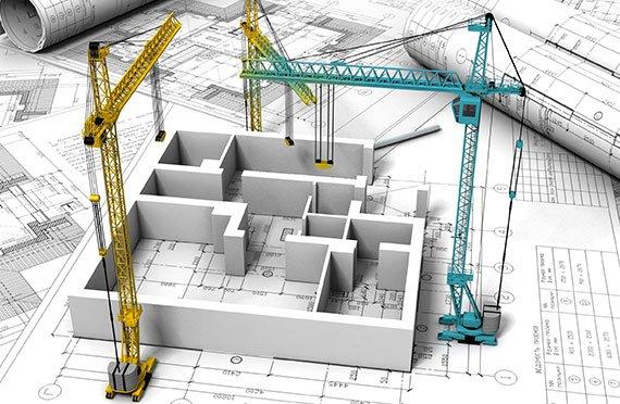 المميزات التقنية للأبنية الجاهزة