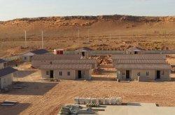 المباني الجاهزة في ليبيا