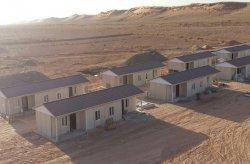 تكلفة البناء الجاهز في العراق