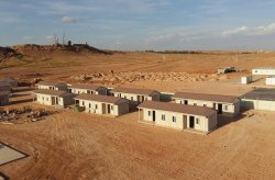 مباني جاهزة ليبيا