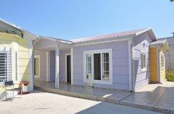 بناء البيوت
