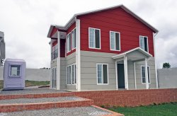 تكلفة البيوت الجاهزة