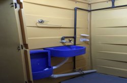 حمامات جاهزة بالرياض