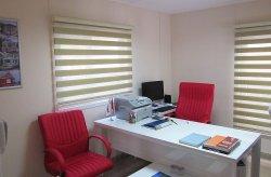 مكتب جاهز من الحاویات